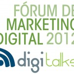 LOGO FORUM DIGITALKS 2012 II